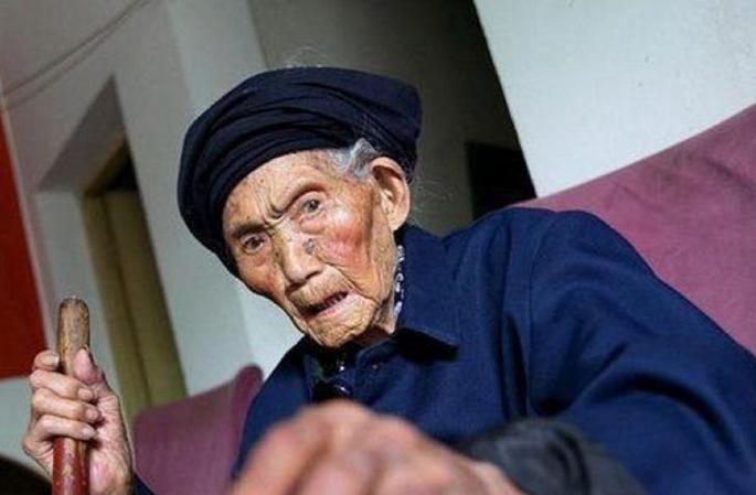 세계 최고령 여성, 119세 생일 맞아