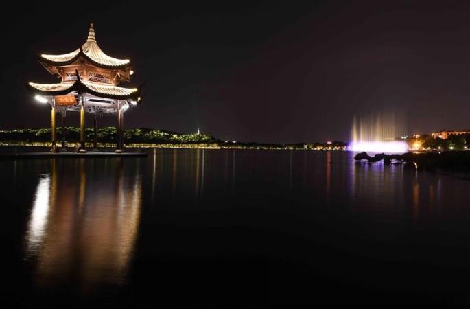 [줌인 G20] 시후의 야경