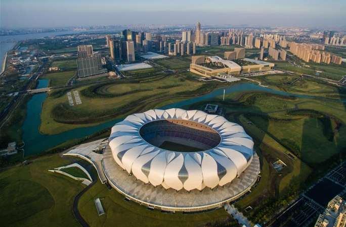 G20 항저우 정상회의 개막 초읽기