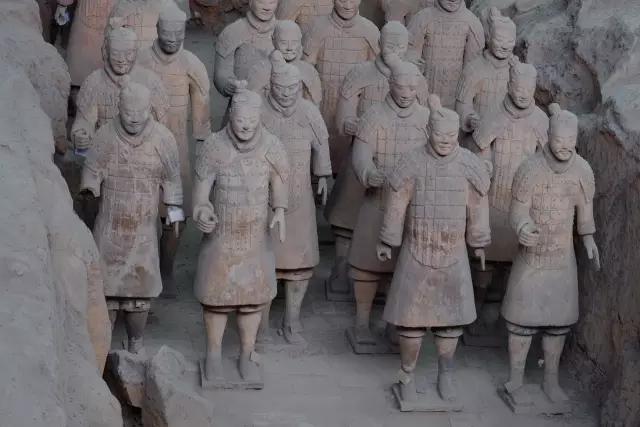 고고학 최신 발견, 진시황릉에 '동물의 세계' 있다니!