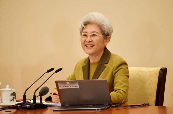 제12기 전국인민대표대회 제5차회의 뉴스브리핑 개최
