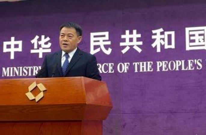 """(뉴스 번역)중국 상무부, 한국 '제소'에 입장 표명: """"중국은 일관되게 WTO 규정을 준수해 나갈 것"""""""