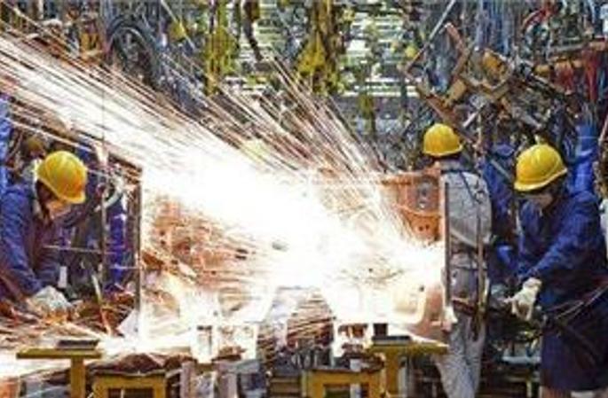 올해 1-2월, 규모이상 공업기업 이윤총액 전년 대비 31.5% ↑
