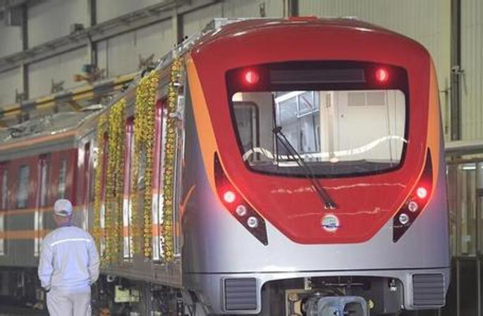 중국 기업, 파키스탄 도와 지하철 건설