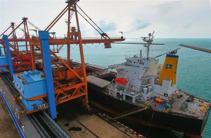 하이난둥팡:다양한조치로안전한해상실크로드통로환경마련