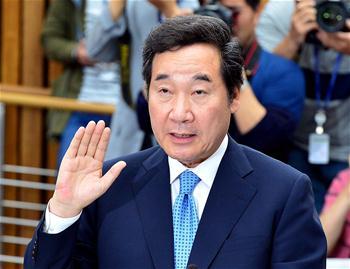 한국, 국무총리 후보자 인사청문회 개최