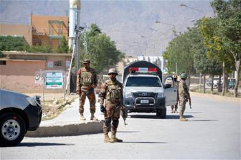 중국인 2명 파키스탄 남서부에서 납치