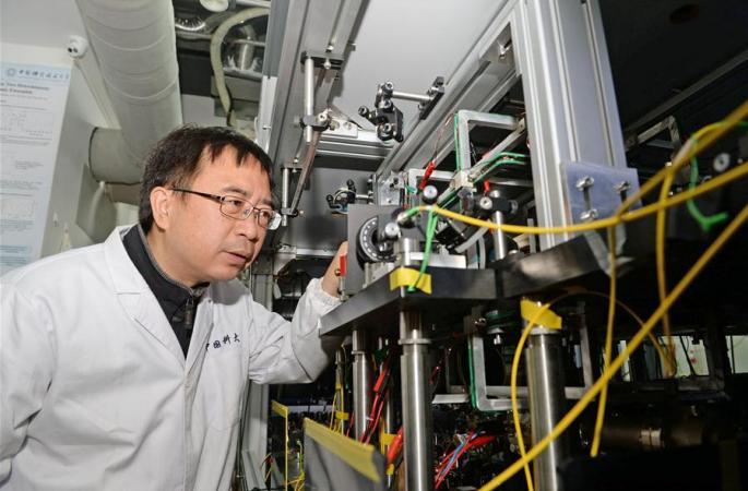 중국과학기술대학에묻는다—'중국과학기술대학현상'의계시록