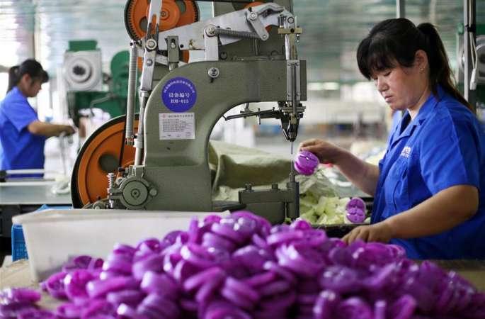 허베이 푸청(阜城): 특색있는 제조업으로 '일대일로' 시장 개척