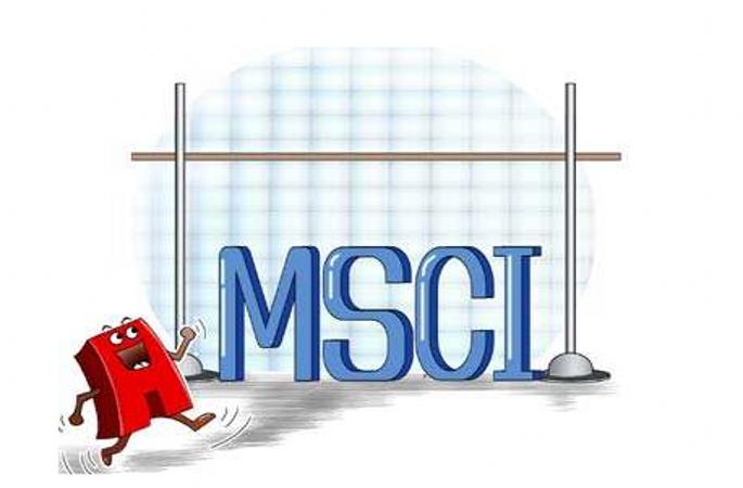 홍콩업계: A주 MSCI 편입은 내지 금융시장 개방의 '큰 한 걸음'