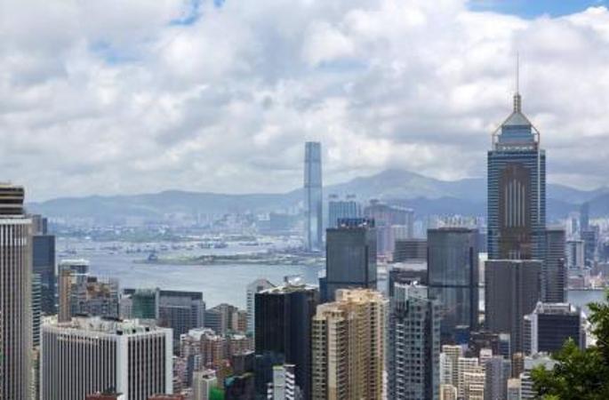 홍콩 연구기관: 중국 '일대일로' 가장 개발 잠재력 있는 도시 랭킹서 홍콩 1위