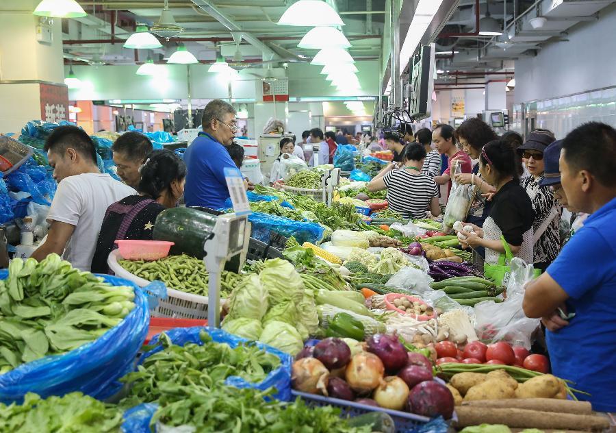 상반기, 경제성장에 대한 소비의 기여도 63.4% 도달