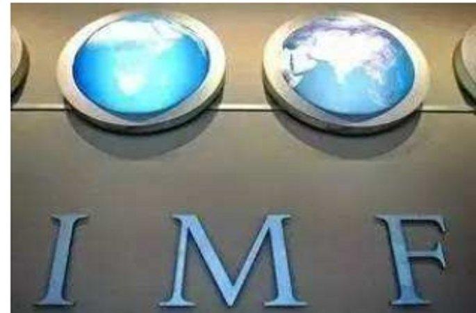 재경관찰: IMF, 6대 지표 통해 중국 경제 전망 연구 및 판단