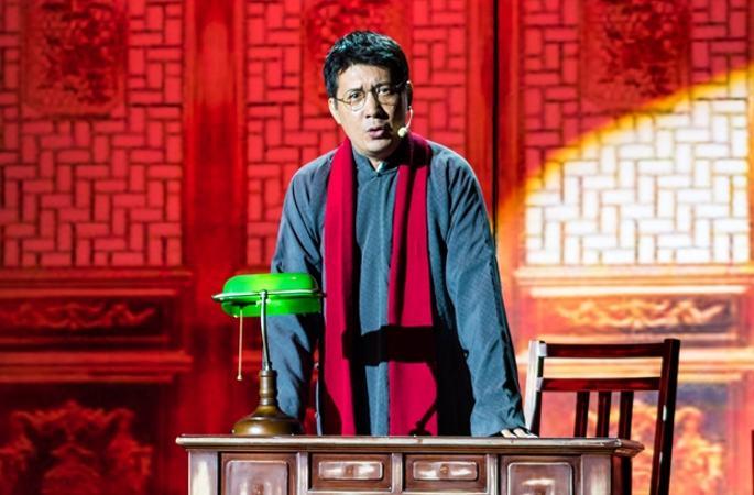 제5회 중국시가축제 후베이 이창서 폐막