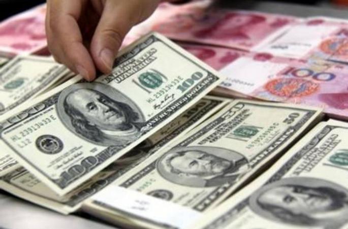 中, 7월 美 국채 보유액 계속 증가
