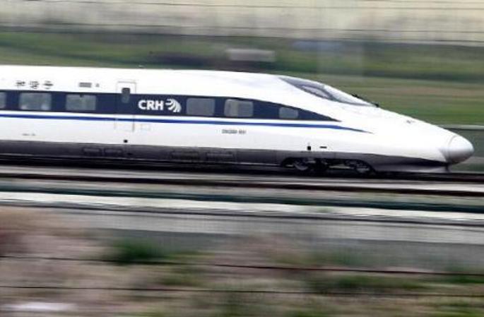 (뉴스 번역) '중국 속도—중국 고속철도 발전 기록' 국제협력출판협정 프랑크푸르트서 체결