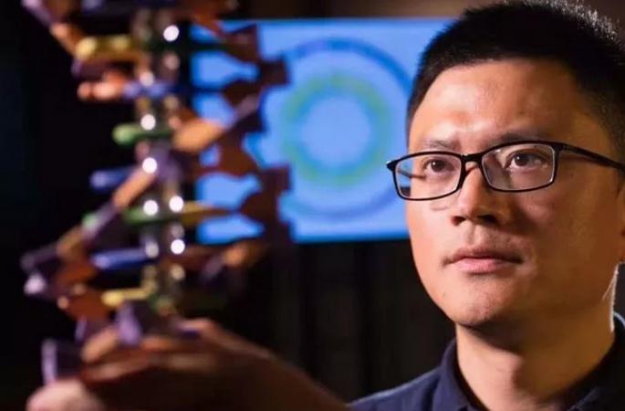 중국 과학자, 호주 총리 과학상 수상