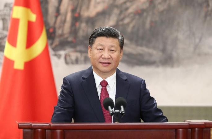 (인물 특집) 시진핑: 신시대의 길잡이