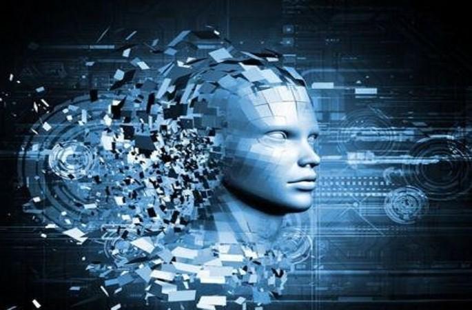 中, 2020년까지 인공지능 중점 분야서 국제적인 경쟁우세를 확보할 것을 제기