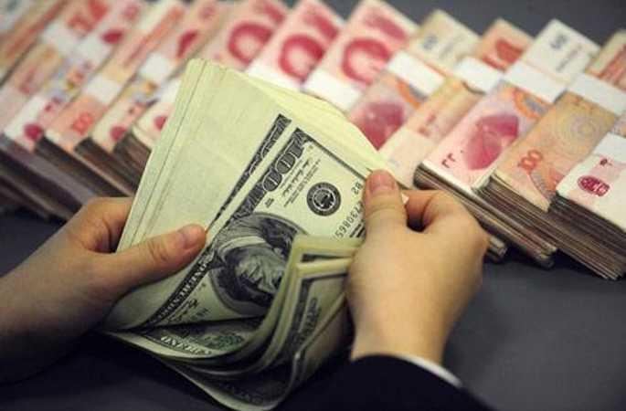 중국 10월 미국 국채 보유액 84억 달러 증가