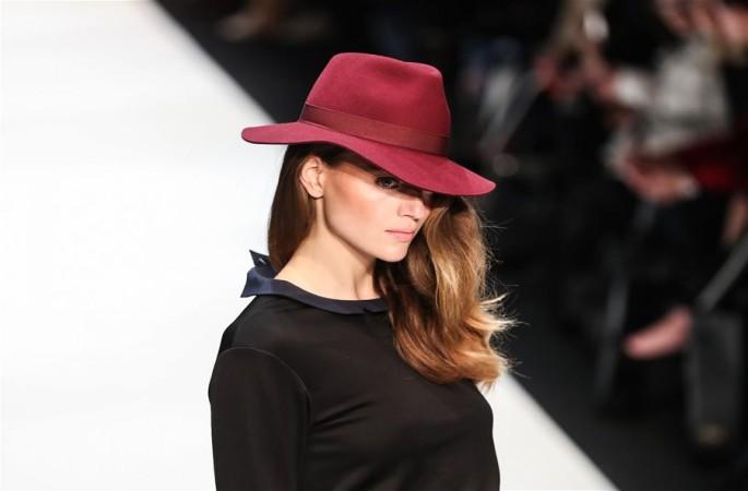 Maisonnoee 브랜드, 베를린 추동 패션위크에 등장