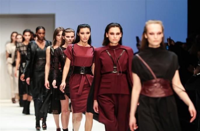 Callisti 브랜드 패션 베를린 F/W 패션위크서 선보여