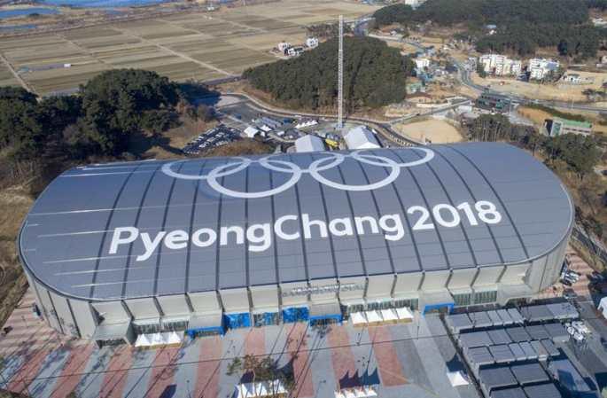 평창동계올림픽 경기장 순례: 강릉 해안경기장군