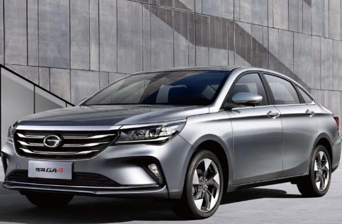 중국 독자 브랜드 자동차 쿠바 시장 진출