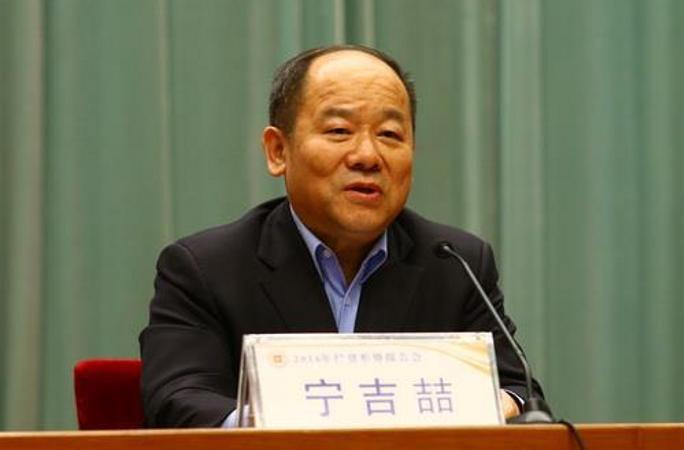 中 국가통계국, 전국통계계산 등급별 계산 시행