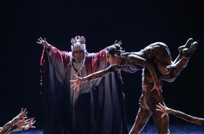 '즐거운 춘제' 중동부유럽 5개국 순회공연 보스니아서 개막