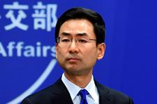中 외교부 대변인 中美 경제무역 마찰 언급, 美의 그릇된 행동 이미 국제사회의 큰 관심 불러일으켜