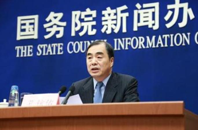 쿵쉬안여우 中 외교부 부부장, 中印 비공식 정상회담 관련 뉴스 브리핑 개최