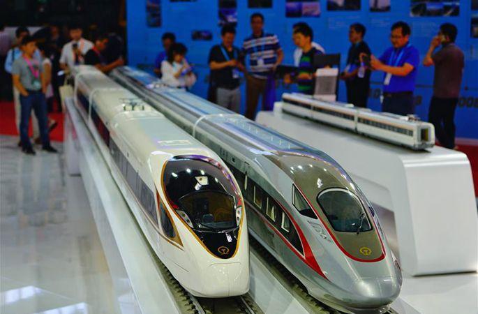 제14회 국제 교통기술 및 장비 전시회 베이징서 개최