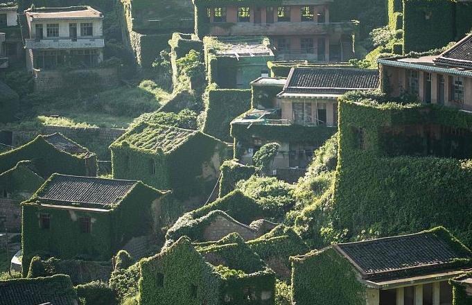중국 최동단 성산다오 탐방…동화세계 '오즈의 마법사' 체험