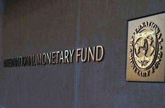 (뉴스 번역) IMF: 중국 2분기 경제 성장, 전망치 및 경제 전환 방향에 부합