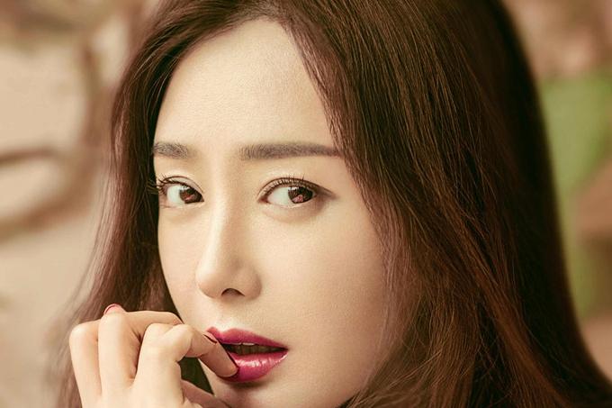 친란, 생일에 사진 공개…친구들 따뜻한 축복 보내줘