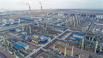 (닝샤60년) 세계 단일 규모 최대 석탄액화(CTL) 프로젝트