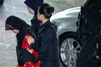 말레이시아 재판부: 조선 남성 사망 사건 두 여성 피고인의 프라이머 페이시 모두 성립