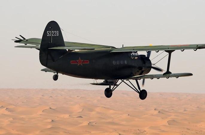 공군 '6항공정', 타겟이 정확한 빈곤구제에 조력