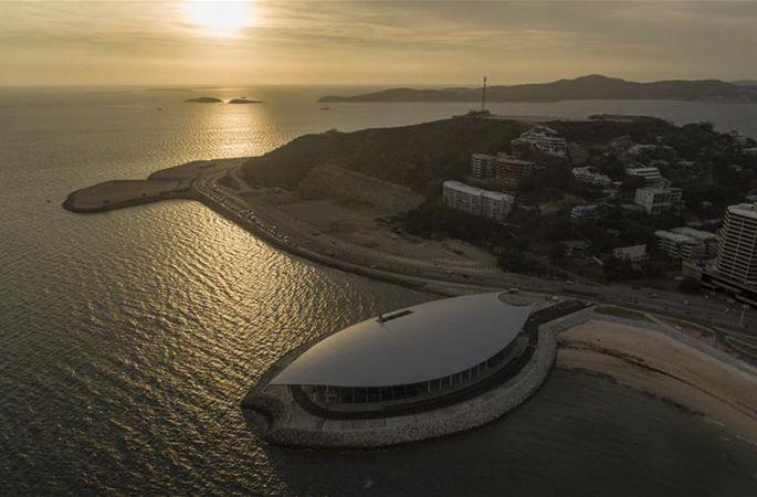 APEC 정상회의 곧 포트모르즈비서 개최