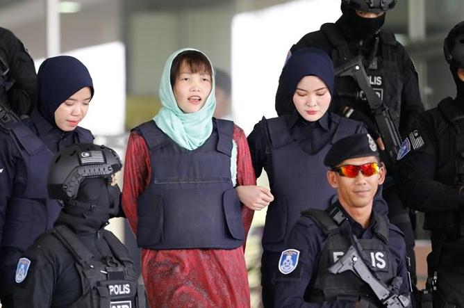 말레이시아 법원, 조선 남성 사망사건 베트남 국적 피고인에게 판결 내려 징역 3년 4개월