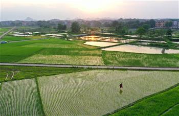 풍경화 펼쳐놓은 듯한 후난 다오현