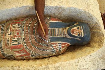 이집트, 4500년 역사의 굴절 피라미드 관광객에 공개 예정