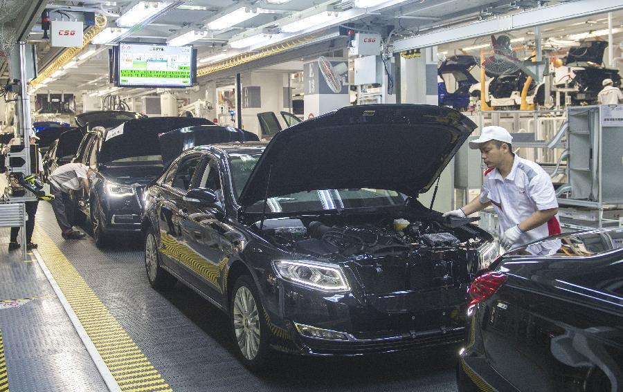(뉴스 번역) 해외 애널리스트, 中 경제의 안정적 호전 추세 낙관