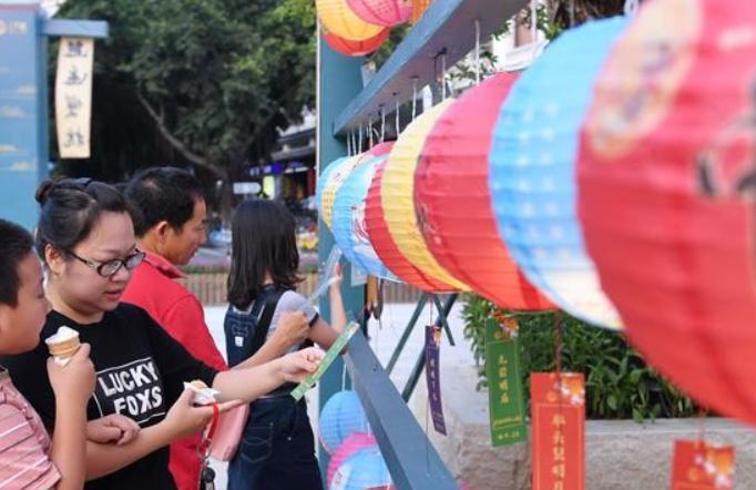 푸젠: 추석 연휴기간 연인원 500만명 이상 관광객 접대