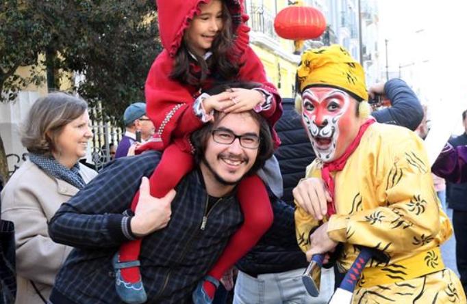 세계의 주목 받는 중국 문화