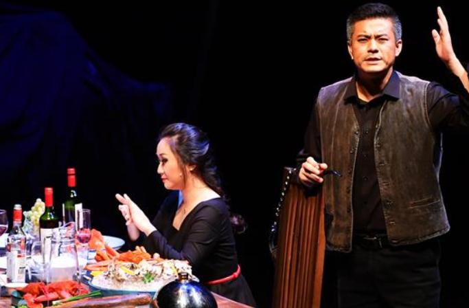 연극 '성연' 타이베이서 상연: 양안 연극 협력 '장밋빛 전망'