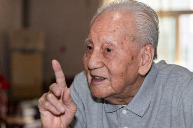 황쉬화 원사: 30년간 '공적'을 감춘 채 조국에 이바지한 후회 없는 인생