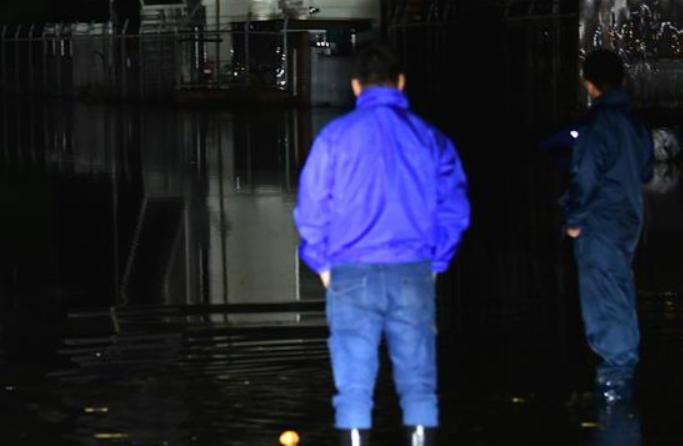 日, 대형 태풍 '하기비스'로 인해 33명 사망