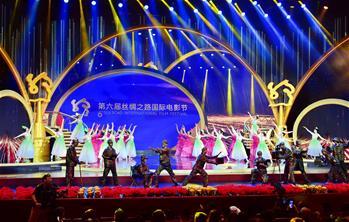 제6회 실크로드국제영화제 푸저우서 개막